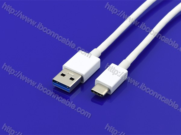 TYPE-C TO USB3.0 A/M CABLE