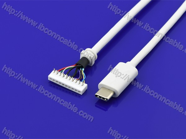 TYPE-C TO Wireharness CABLE